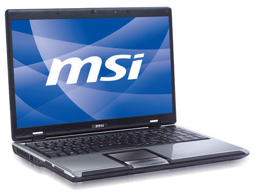 MSI CX600