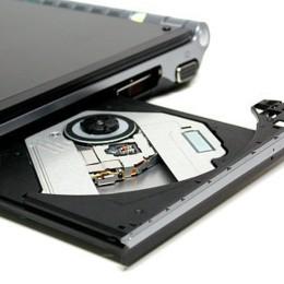 Ремонт дисковода ноутбука в LD-Service