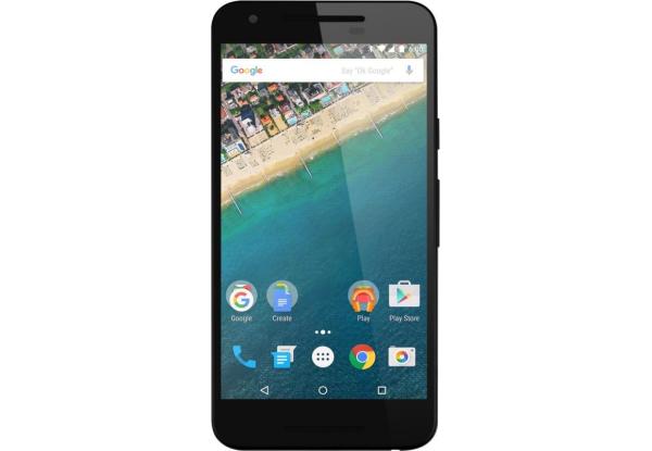 LG Google Nexus 5X
